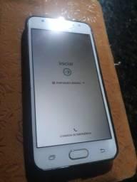 Smartfone samsung j5 prime