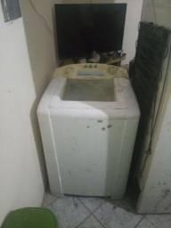 Maquina de lavar roupas eletrolux