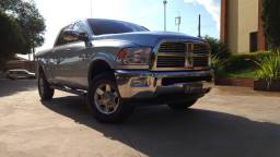 Dodge RAM Laramie 2500 6.7 Turbo Diesel 4x4 Top