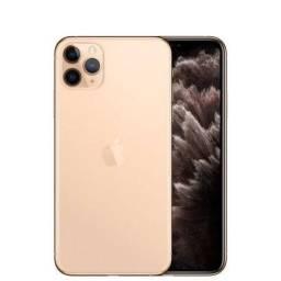 IPhone 11 Pro Max 256 Gigas Gold (Dourado)
