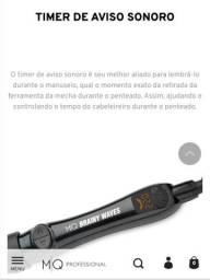 Modelador de cachos 350