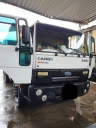 Truck Ford cargo