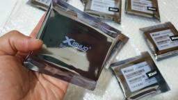 SSD Sata III 128GB Xishuo - novos, lacrados e com garantia!