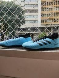 Chuteira Adidas Predator Society