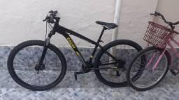 Mountain bike aro29 caloi Shimano