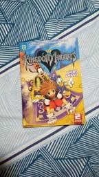 Kingdom Hearts Volume 02 Mangá