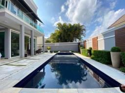 Casa em Alphaville res zero 553m 4 suites closet 4 vg aluga 24.000 venda 4.7 mm.