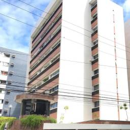 Aluguel Apartamento 120m na Ponta Verde