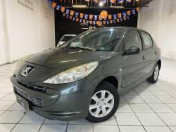Título do anúncio: Peugeot 207 XR 2012 extra!!!!!!