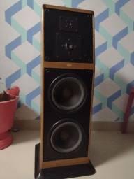 Caixa acústica Lando Lx4000