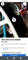 Tetos solar para adaptar