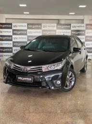 Toyota Corolla  Xei 2.0 - 2017