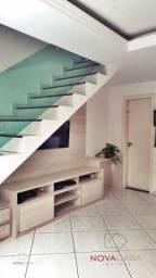Casa com 2 dormitórios à venda, 71 m² por R$ 350.000,00 - Céu Azul - Belo Horizonte/MG