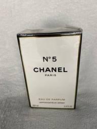 Título do anúncio: Perfume Chanel N 5°  - Eau de Parfum