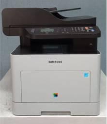Multifuncional A4 Color Samsung  CLX - 6260