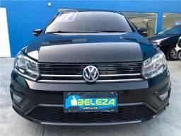 Volkswagen Gol 2017 1.0 12v mpi totalflex track 4p manual
