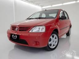 Renault Logan 1.0 EXPRESSION 4P