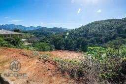Título do anúncio: Terreno à venda, 600 m² por R$ 250.000 - Prata - Teresópolis/RJ