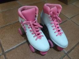 Vendo patins (Apenas à vista)