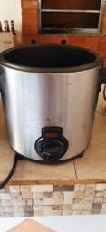 Fritadeira elétrica 1 litro