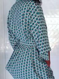 Título do anúncio: Kimono estampado - Jundiaí, SP