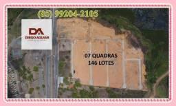 Título do anúncio: Lotes  Residencial Catu&¨%$#