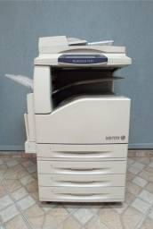 Multifuncional A3 Color Xerox  Workcentre Wc7435