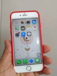iPhone 6s 16gb Gold completo.