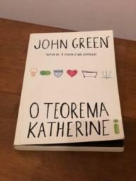 Livro ?O teorema Katherine?