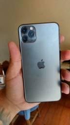 Título do anúncio: iPhone 11 Pro max (leia o anúncio )