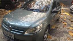 Gol - ano 2010 - documentação ok - estado de novo - pneus novos - copacabana