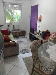 Apartamento para alugar com 2 dormitórios em Canudos, Novo hamburgo cod:4551