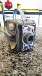 Máquina Fotográfica - Antiga 1960