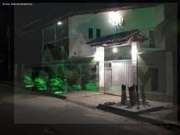 Título do anúncio: Casa para Temporada em Rio das Ostras, Extensão do Bosque, 2 dormitórios, 1 banheiro, 1 va