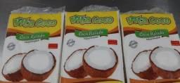 Título do anúncio: Coco ralado fresco