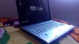 Título do anúncio: LG R405 Core 2 Duo 2.00 Ghz.