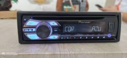 Toca cd Pioneer (semi-novo)
