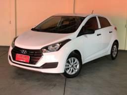 Título do anúncio: Hyundai Hb20 2018 1.0