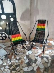 Cadeiras lindas e top