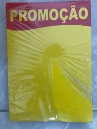 Placa de promoção para seu comércio 32x22 cm