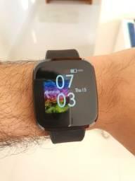 Smartwatch relógio digital Crystal 3