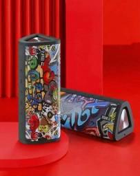 Caixinha de som Speaker Bluetooth Mifa A10+