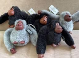 Chaveiro Macaco Kipling MoneyClip M