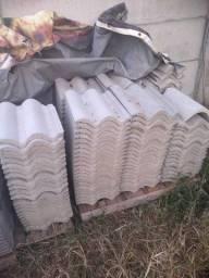 Vendo telhas concreto Matise