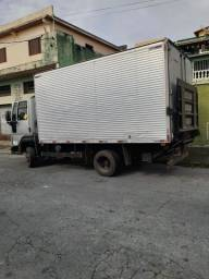 Ford cargo 2008/2009