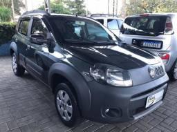 Fiat UNO WAY 1.0 8V FLEX 4P MEC.