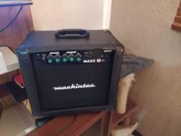 Amplificador Mackintec Maxx 15 Combo 15W