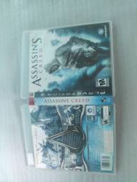 Jogo Assassina Creed PS3
