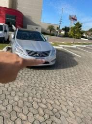 Hyundai Azera top de linha km baixo sem detalhes