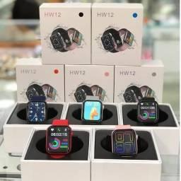 Título do anúncio: Relógio Inteligente Iwo Hw12 Original Masculino E Feminino